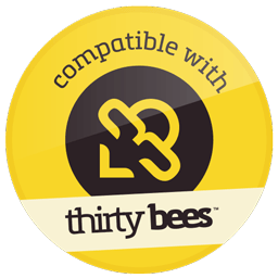 thirty bees compatible