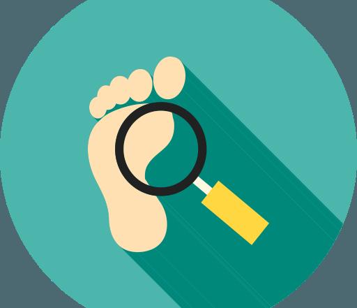 seo digital footprint