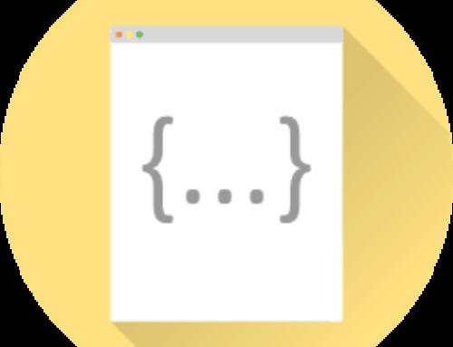 New module JSON+LD