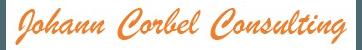 Johann Corbel Consulting