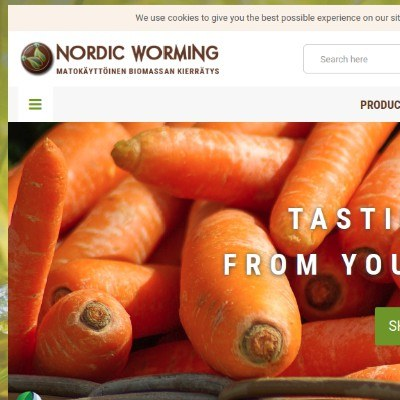 Nordic Worming