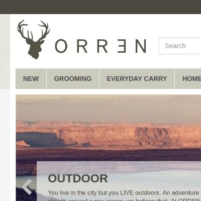 Orren Lifestyle