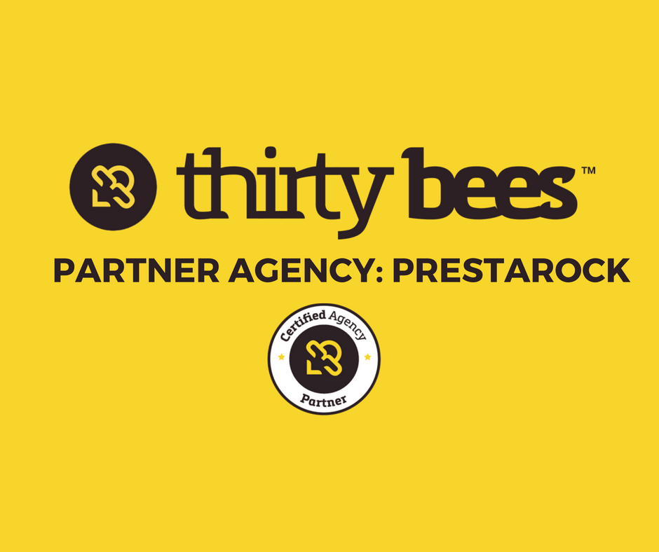thirty bees e-commerce - Magazine cover