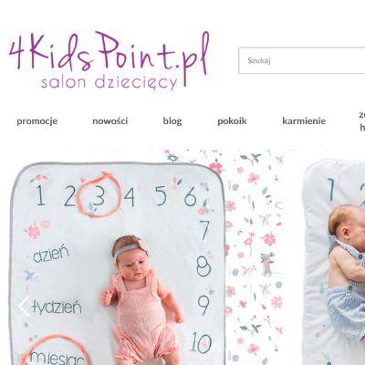 4 Kids Point