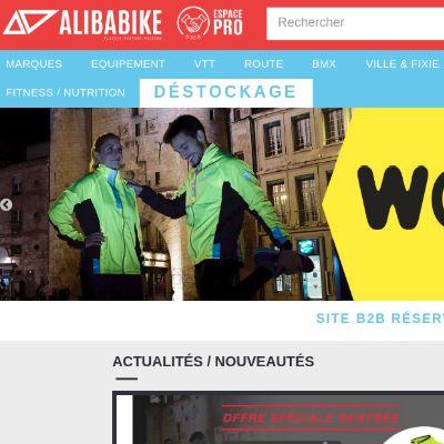 Alibabike